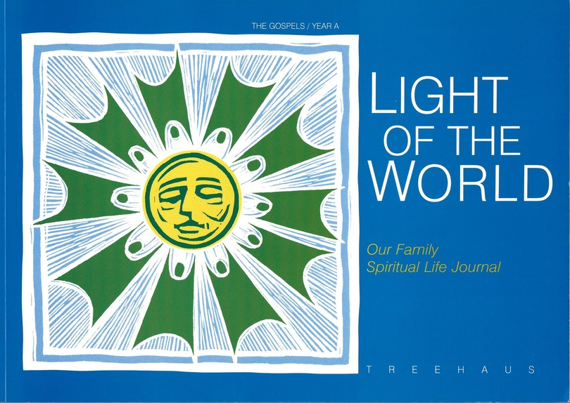 FamJrnl A Light of World
