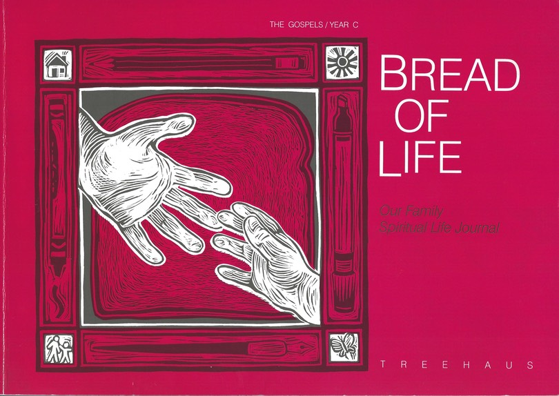 FamJrnl C Bread of Life