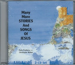 OCP CD Many More Stories