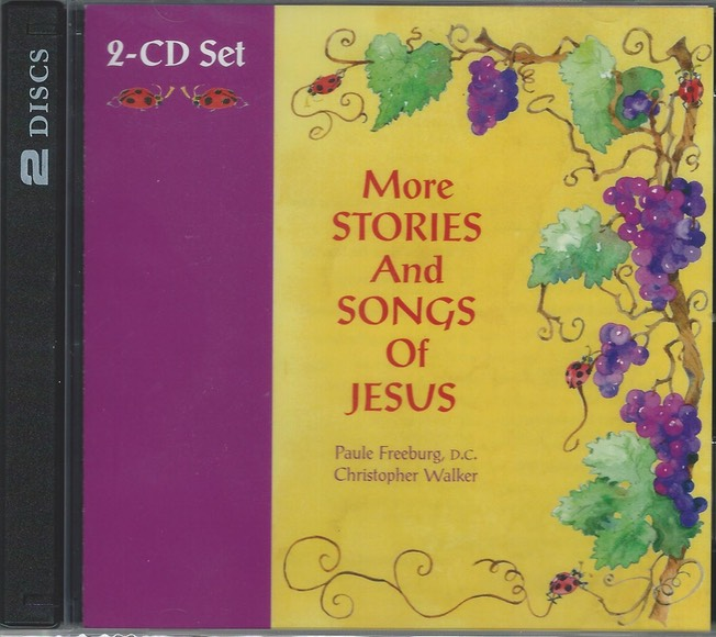 OCP CD More Stories