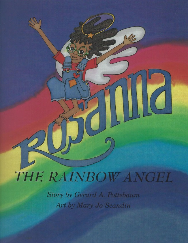 ROSANNA+The+Rainbow+Angel