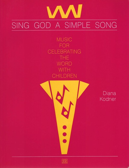 SING GOD SIMPLE SONG Vol 1