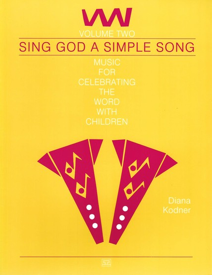 SING GOD SIMPLE SONG Vol 2